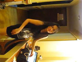 Cute Fare Thai Girl