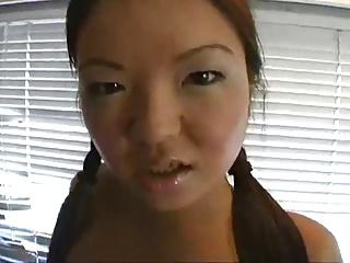 asian masturbation