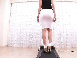 Big Ass Working Women Fucked