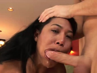 Sucky sucky session with cute Lyla Lei