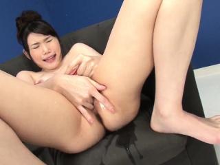 Azusa Nagasawa superb vibrator play in singular scenes