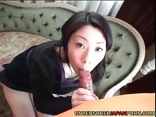 Uncensored Japanese Porn Teen AV work out b decipher pussy close-up