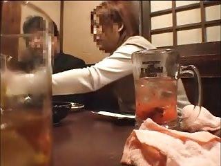 Japanese Elevator Sex