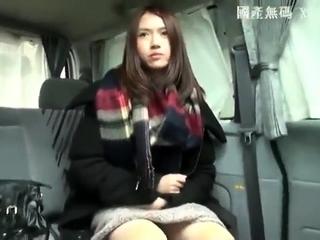 Asian teen hiiragi advance a earn fianc?