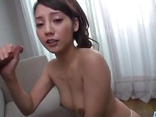 Japanese POV porn scenes with sexy Rei M - More at javHD.net