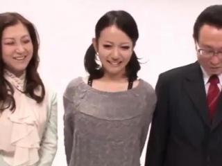 Japanese Tv Porn Take upon oneself Not Nude Body Of Your Family 2