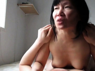 Real Bungling Asian Sex