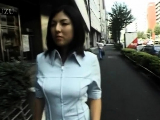 Incomparable japanese floozy Hiiragi is fucked by a sex-toy