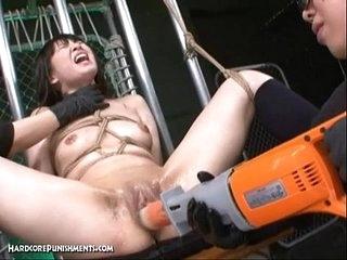 Far-out Japanese BDSM Sexual congress