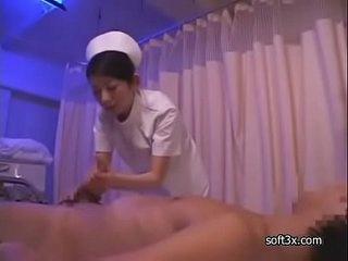 Japan Nurse service in room
