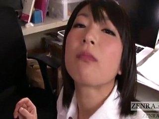 japanese and asian cum threaten 1