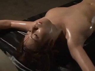 Electro anguish Asian Girl Japanese - 27