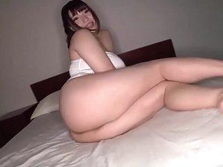 JAV?Japanese Girl: Saegusa Chitose chubby ass,huge breasts