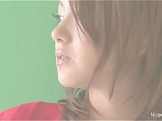 Japanese teen girl masturbation