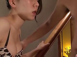 Hot japan girl Kei Akanishi far great porn scene