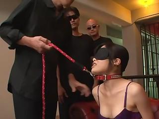 Mika Shindo Well-shaped Hardcore Video