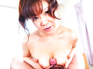 Marketable Japanese whore Ichika Asagiri all round Best JAV uncensored Big Bowels scene