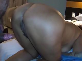 Fearsome Big Ass, MILF sex clip