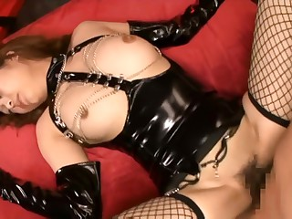 Horny Japanese chick in Mad HD, Fetish JAV video