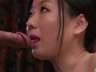 Domineer Shino Izumi loves sucking the horseshit until orgasm - Fro at 69avs.com