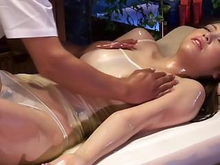 Crazy Japanese slut in Crush HD, Fingering JAV instalment