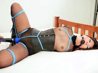 Bdsm slut vera unexcelled toying