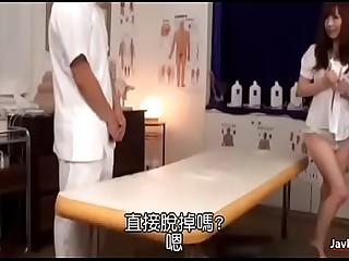 Unmitigatedly cute japanese massage(https://youtu.be/obOiNCvoLM8)