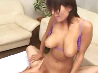 Asian slut loves getting her asian pussy fucked hard