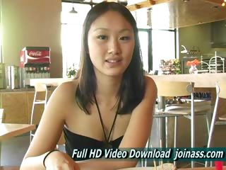 Tia Teen Chinese Pretty Young
