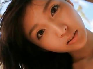 Sexy Japanese - Posing and Kidding